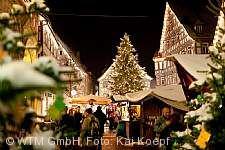 Weihnachtsmarkt Waiblingen