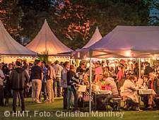 Hamelner Weinfest