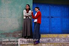 Wettbewerb Spielfilm Biryareke Zor