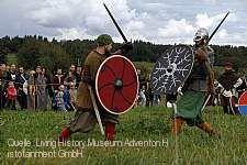 Wikingerfest Adventon Osterburken