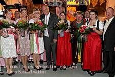Winzerfest Obersasbach