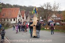 Butz in Zaisenhausen.