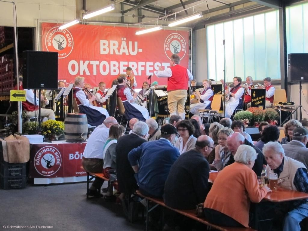 Bräu-Oktoberfest