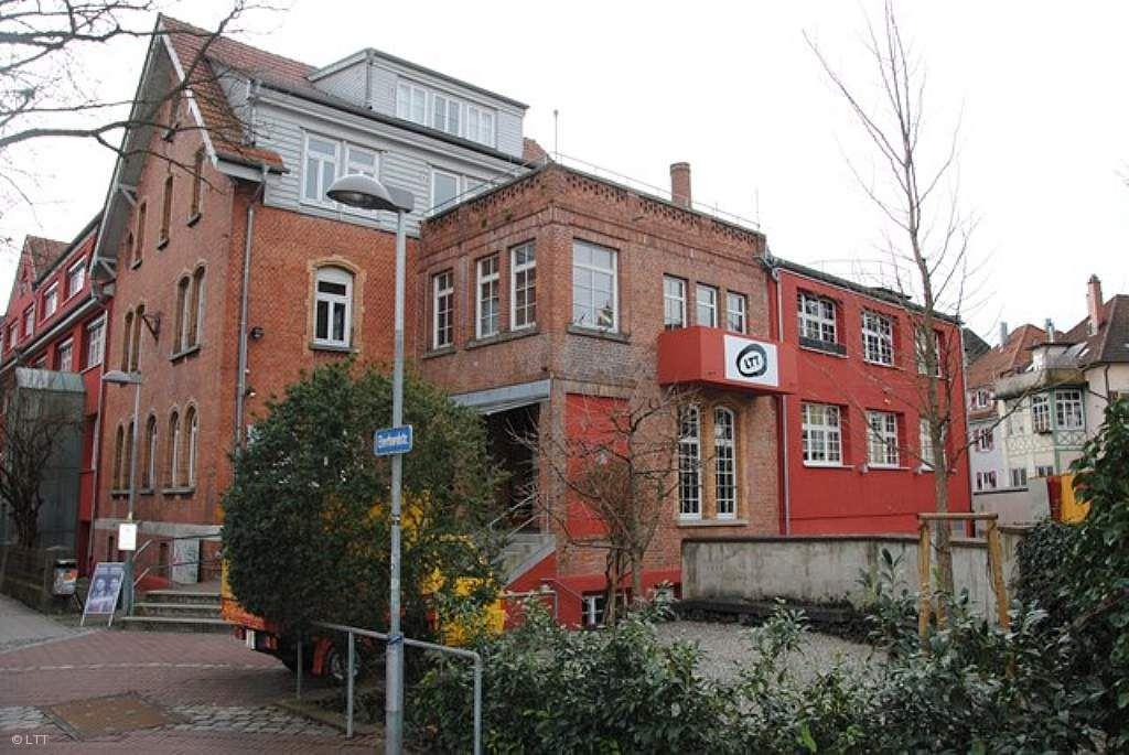 Landestheater Tübingen © Array