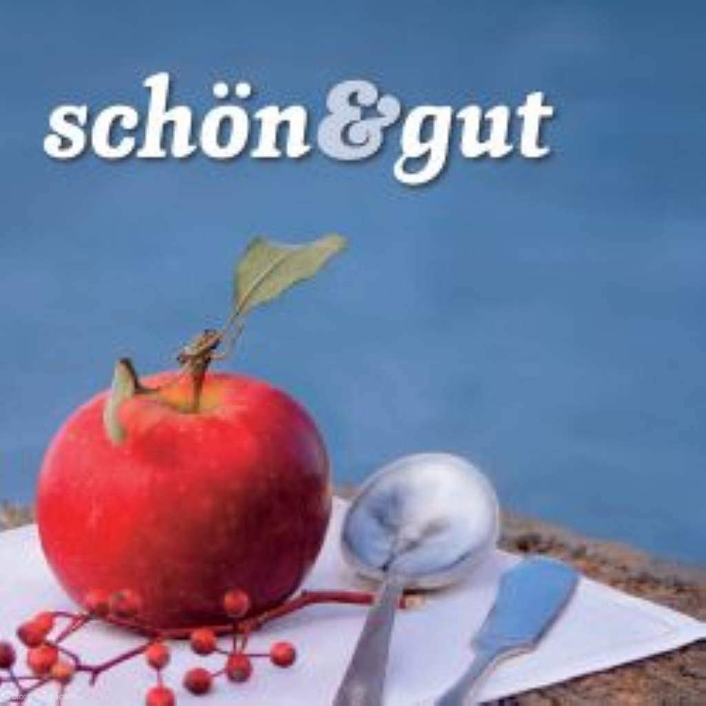 schön & gut © Array