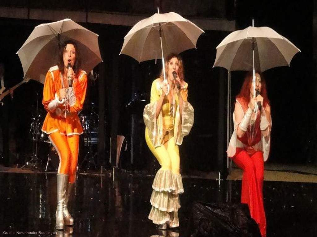Wasenwaldfestspiel Musical Night © Array